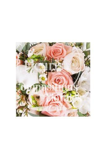 La romance du fleuriste