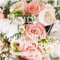 Le bouquet Romance