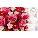 Le bouquet Charme