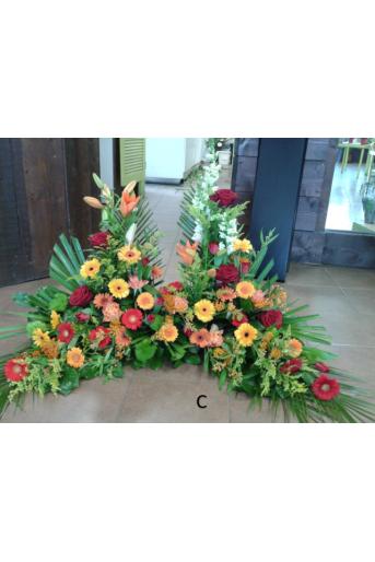 Ronde florale