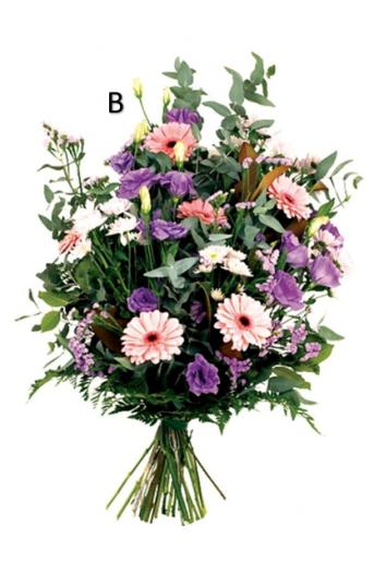 Bouquet gerbe BQ1