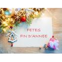 Noël et Nouvel-An