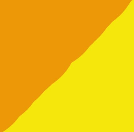 jaune & orange